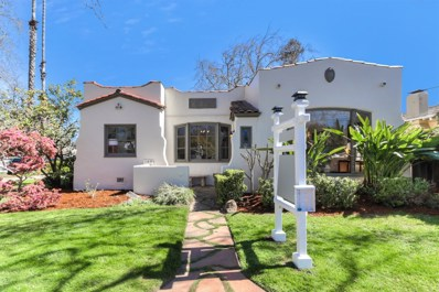 140 N Buena Vista Avenue, San Jose, CA 95126 - MLS#: 52184772