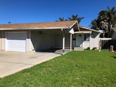 1836 Truckee Way, Salinas, CA 93906 - MLS#: 52184802