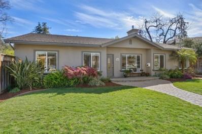 14904 Bronson Avenue, San Jose, CA 95124 - MLS#: 52184805