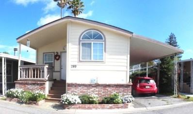 6130 Monterey Road UNIT 289, San Jose, CA 95111 - MLS#: 52184837