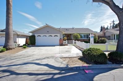 913 Carson Drive, Sunnyvale, CA 94086 - MLS#: 52184840