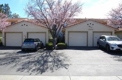 1640 Branham Lane UNIT F, San Jose, CA 95118 - MLS#: 52184842