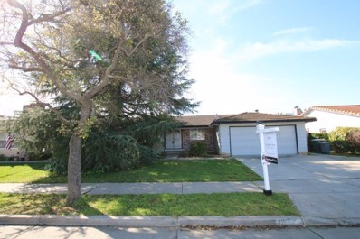 1050 Ortega Circle, Gilroy, CA 95020 - MLS#: 52184853