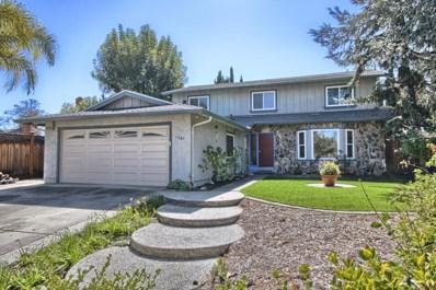 1587 Eddington Place, San Jose, CA 95129 - MLS#: 52184855