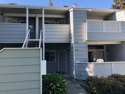 1540 Thornleaf Way, San Jose, CA 95131 - MLS#: 52184901