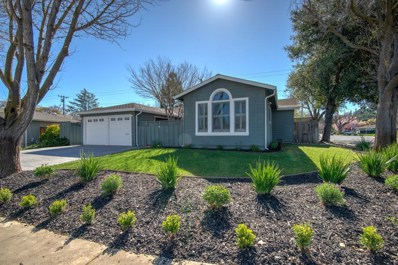 693 Lola Lane, Mountain View, CA 94040 - MLS#: 52184936