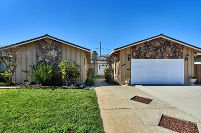 6361 Menlo Drive, San Jose, CA 95120 - MLS#: 52184950