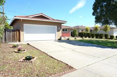 710 Berryessa Street, Milpitas, CA 95035 - MLS#: 52184951