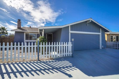 4305 Houndsbrook Way, San Jose, CA 95111 - MLS#: 52184967