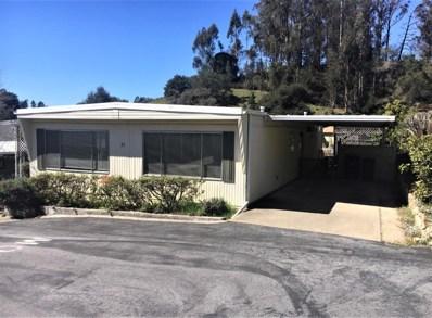 270 Hames Road UNIT 21, Corralitos (watsonville), CA 95076 - MLS#: 52184973