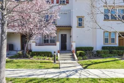 726 Cedarville Lane, San Jose, CA 95133 - MLS#: 52184974