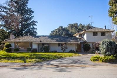 18530 Marshall Lane, Saratoga, CA 95070 - MLS#: 52184985