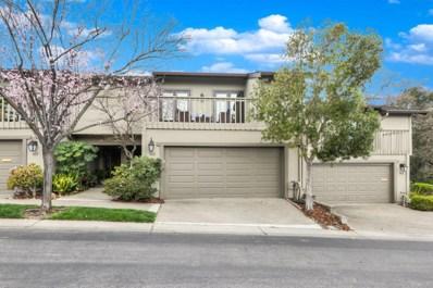 105 Altura Vista, Los Gatos, CA 95032 - MLS#: 52185001