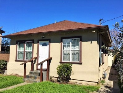 1473 Douglas Street, San Jose, CA 95126 - MLS#: 52185006
