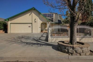 4392 Kingspark Drive, San Jose, CA 95136 - MLS#: 52185019