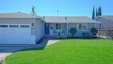 1878 Rosswood Drive, San Jose, CA 95124 - MLS#: 52185020