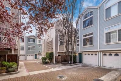 979 Pinto Palm Terrace UNIT 18, Sunnyvale, CA 94087 - MLS#: 52185042