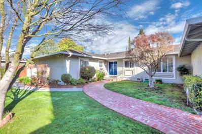 13010 Ten Oak Way, Saratoga, CA 95070 - MLS#: 52185093