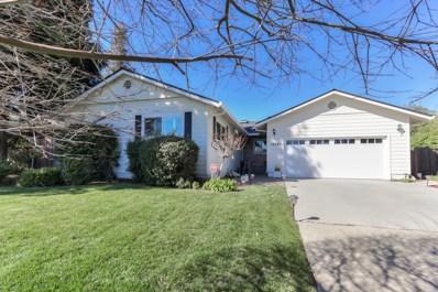 18385 VanDerbilt Drive, Saratoga, CA 95070 - MLS#: 52185094