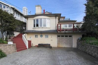 120 6th Avenue, Santa Cruz, CA 95062 - MLS#: 52185112