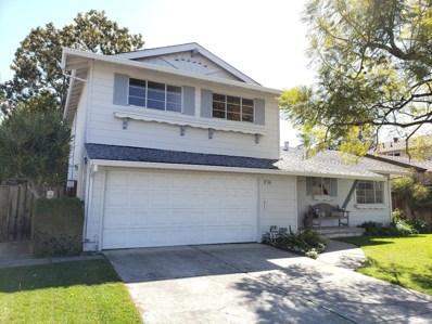 2890 Mark Avenue, Santa Clara, CA 95051 - MLS#: 52185118