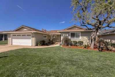 1541 Calinoma Drive, San Jose, CA 95118 - MLS#: 52185145