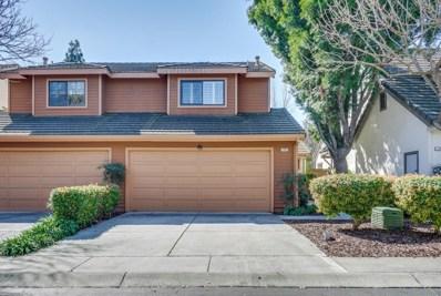 1262 Weibel Way, San Jose, CA 95125 - MLS#: 52185152