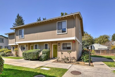 956 Bonita Avenue UNIT 5, Mountain View, CA 94040 - MLS#: 52185160