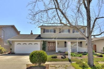 956 Meadowood Drive, San Jose, CA 95120 - MLS#: 52185207