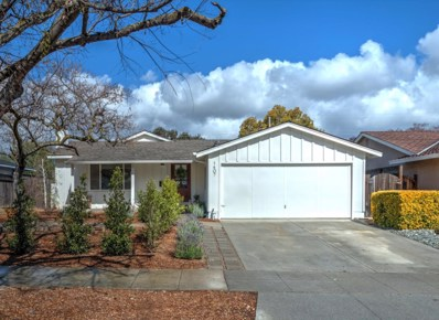 1407 Annapolis Way, San Jose, CA 95118 - MLS#: 52185222