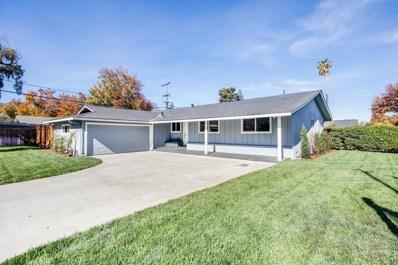 1547 Crespi Drive, San Jose, CA 95129 - MLS#: 52185223