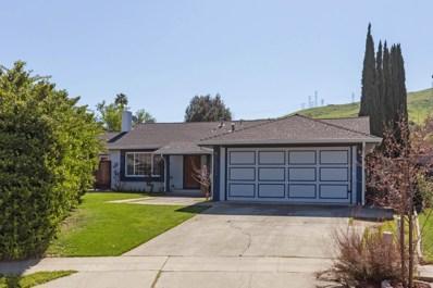 6424 Nepo Court, San Jose, CA 95119 - MLS#: 52185273