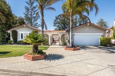 117 Los Patios, Los Gatos, CA 95032 - MLS#: 52185294