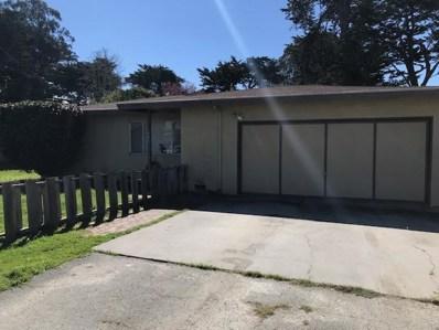 601 Harriet Avenue, Aptos, CA 95003 - MLS#: 52185299