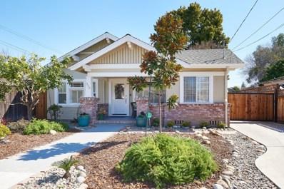 352 Mayellen Avenue, San Jose, CA 95126 - MLS#: 52185313