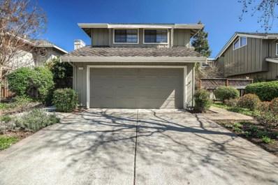 17530 Carriage Lamp Way, Morgan Hill, CA 95037 - MLS#: 52185324