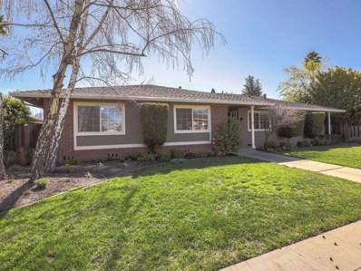 6552 Northridge Drive, San Jose, CA 95120 - MLS#: 52185326