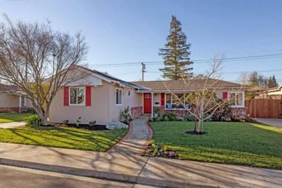 1238 Robway Avenue, Campbell, CA 95008 - MLS#: 52185329