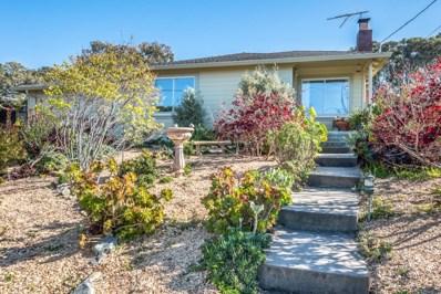 322 Euclid Avenue, Monterey, CA 93940 - MLS#: 52185335