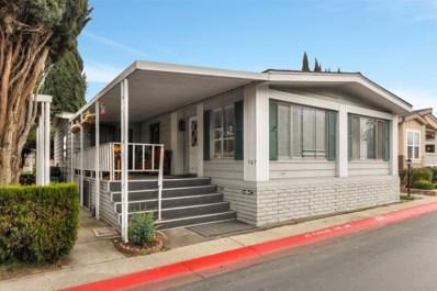 510 Saddlebrook Drive UNIT 267, San Jose, CA 95136 - MLS#: 52185338