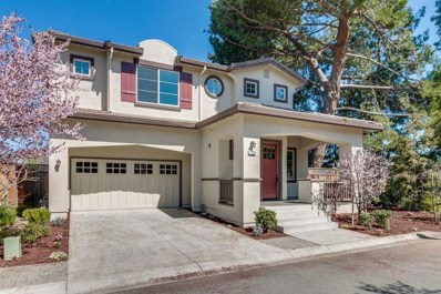 1296 Abraham Court, Mountain View, CA 94040 - MLS#: 52185346