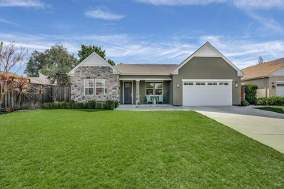 200 Drakes Bay Avenue, Los Gatos, CA 95032 - MLS#: 52185353
