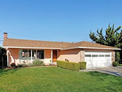 760 Ridge Road, Santa Clara, CA 95051 - MLS#: 52185360