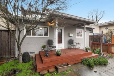 575 Harrison Street, San Jose, CA 95125 - MLS#: 52185368