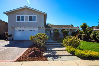 1026 Nightfall Court, San Jose, CA 95120 - MLS#: 52185381
