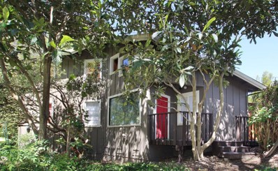 509 Buena Vista Avenue, Santa Cruz, CA 95062 - MLS#: 52185389
