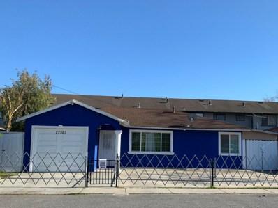 27323 Tyrrell Avenue, Hayward, CA 94544 - MLS#: 52185447