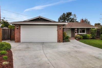 1515 Jarvis Court, San Jose, CA 95118 - MLS#: 52185460