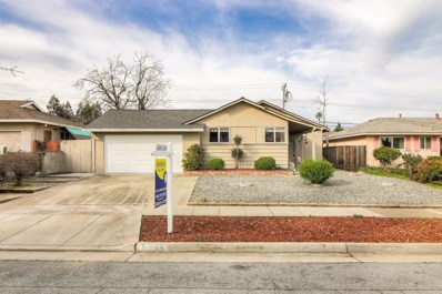 5363 Estrade Drive, San Jose, CA 95118 - MLS#: 52185461