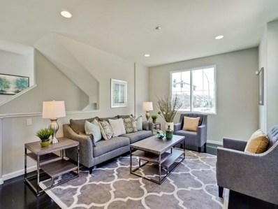 247 Peppermint Tree Terrace UNIT 5, Sunnyvale, CA 94086 - MLS#: 52185466